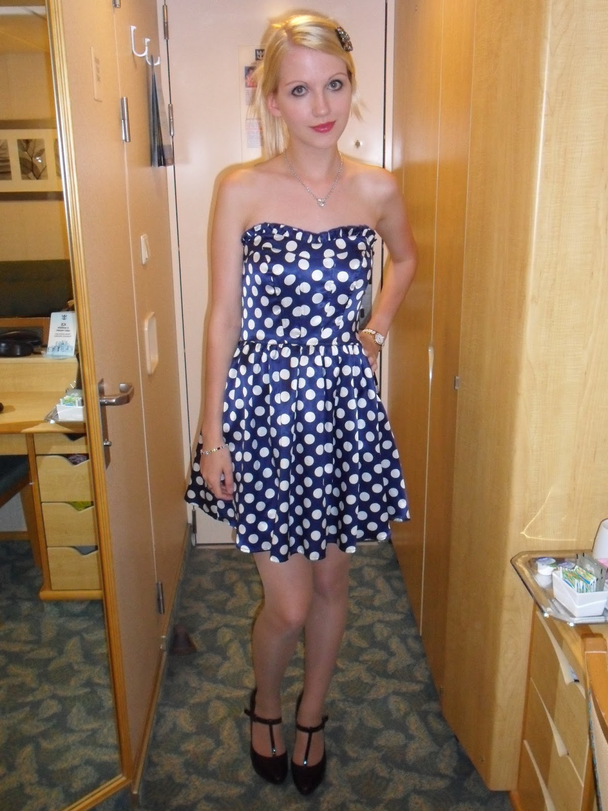 22d2e4aa2c1 Dress – Honestly can t remember! Shoes – Marks and Spencer