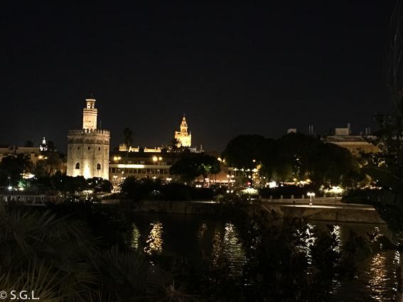 Vistas desde Triana. 10 visitas imprescindibles de Sevilla