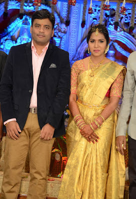 Director-Shiva-Nageswar-Rao-Daughter-and-son-in-law
