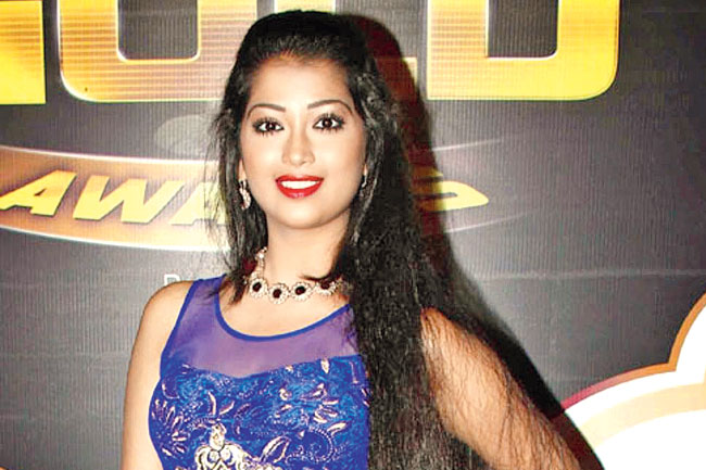 Digangana Suryavanshi Biography, Wiki, Dob, Age, Height ...