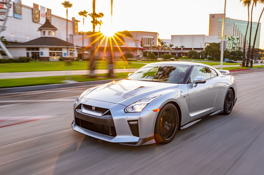 Nissan announces U.S. pricing for 2019 GT-R