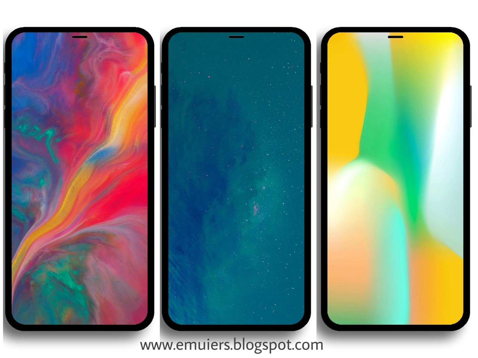 Ios 112 Stock Wallpapers Download Now Iphone X Ios