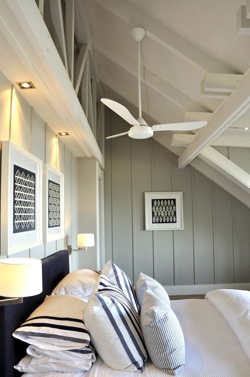 Good life of design the good bad and ugly of ceiling fans we live in california and during the summer months it gets very hot here so ceiling fans help move the air and keep us more comfortable aloadofball Choice Image