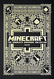 Minecraft The Complete Handbook Collection Media