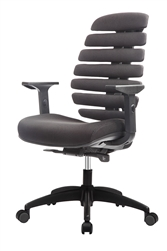 Eurotech Seating FX2 Open Back Task Chair