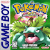 Pokémon Green Version (Hack) GB ROM Download
