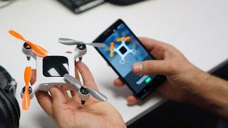 Tips Sebelum Membeli Drone Untuk Pemula - SpekDrone