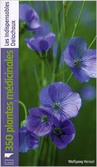 Télécharger Livre Gratuit 350 plantes médicinales pdf
