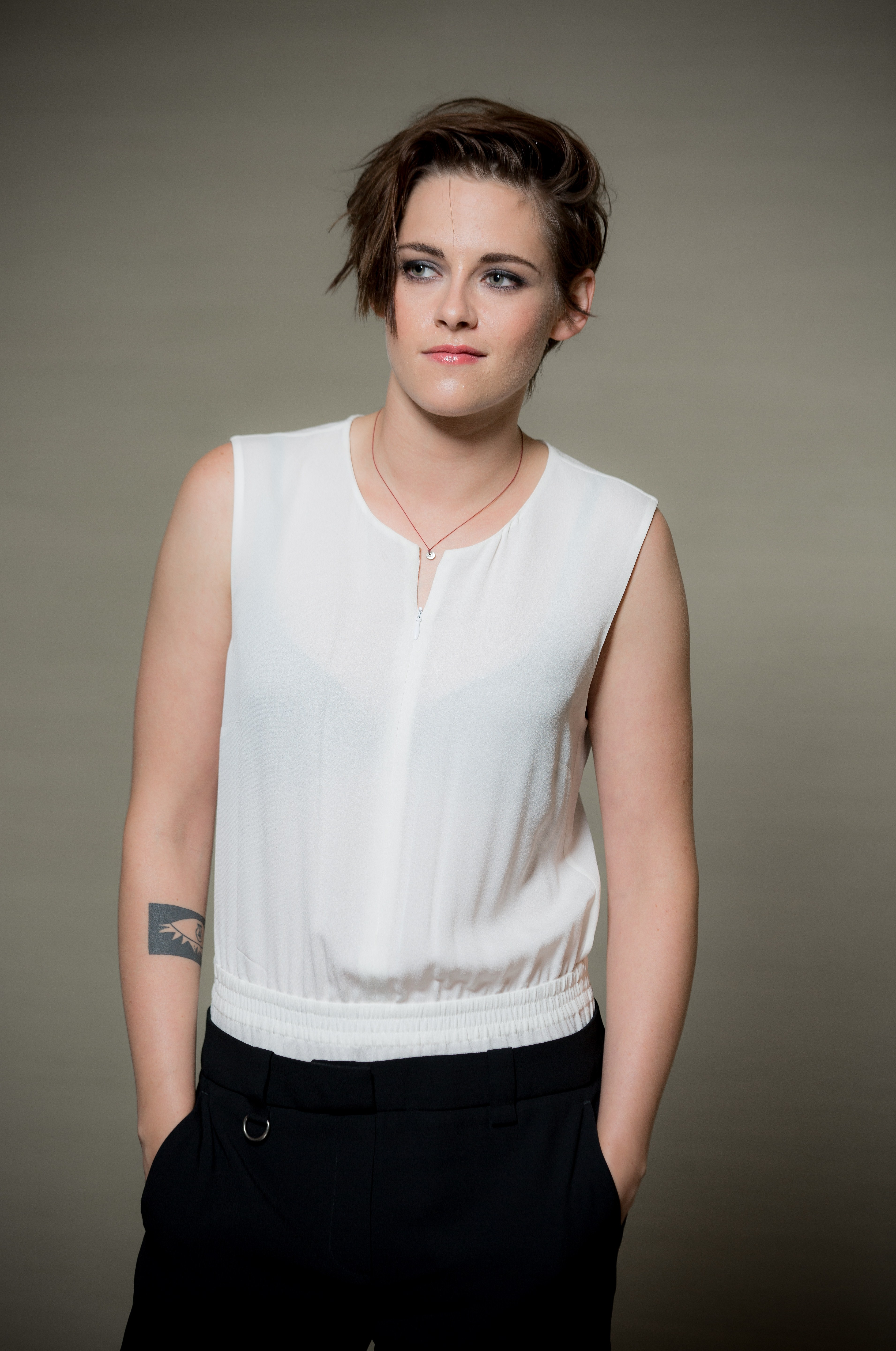 Kristen Stewart In Elle Magazine France November 2012: Kristen Stewart Pictures Gallery (46)