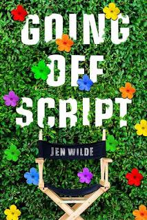https://www.goodreads.com/book/show/39071056-going-off-script