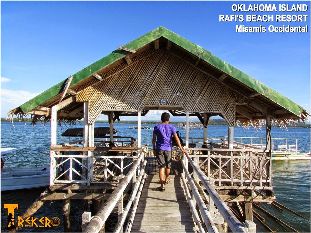 93cd7a158b2de Trekero oklahoma island rafi resort a scenic getaway of misamis JPG  1024x768 Rafi beach