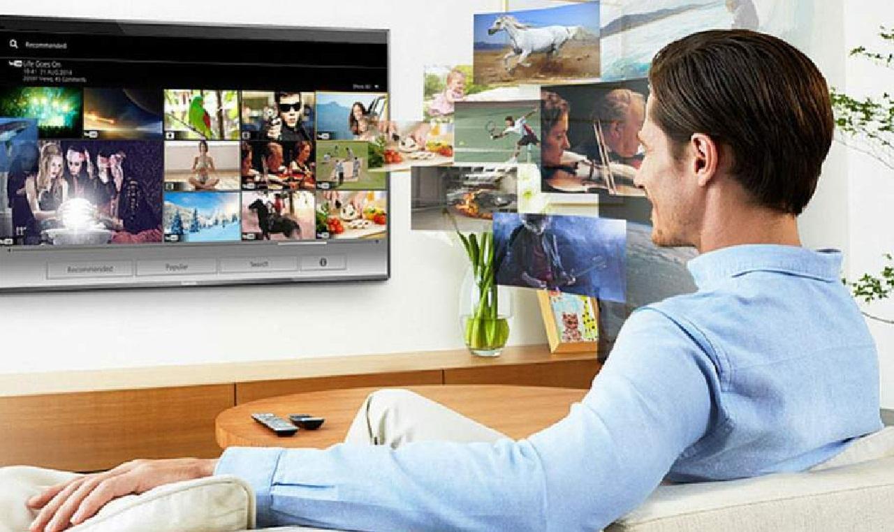 7 Merk TV Yang  Bandel Dan Paling Sering Di Cari Konsumen