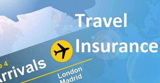 Things Your Travel Insurance Won't Cover