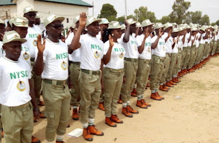 NYSC 2016 Batch B (Stream One) Winding-Up/Passing-Out Programme of Activities
