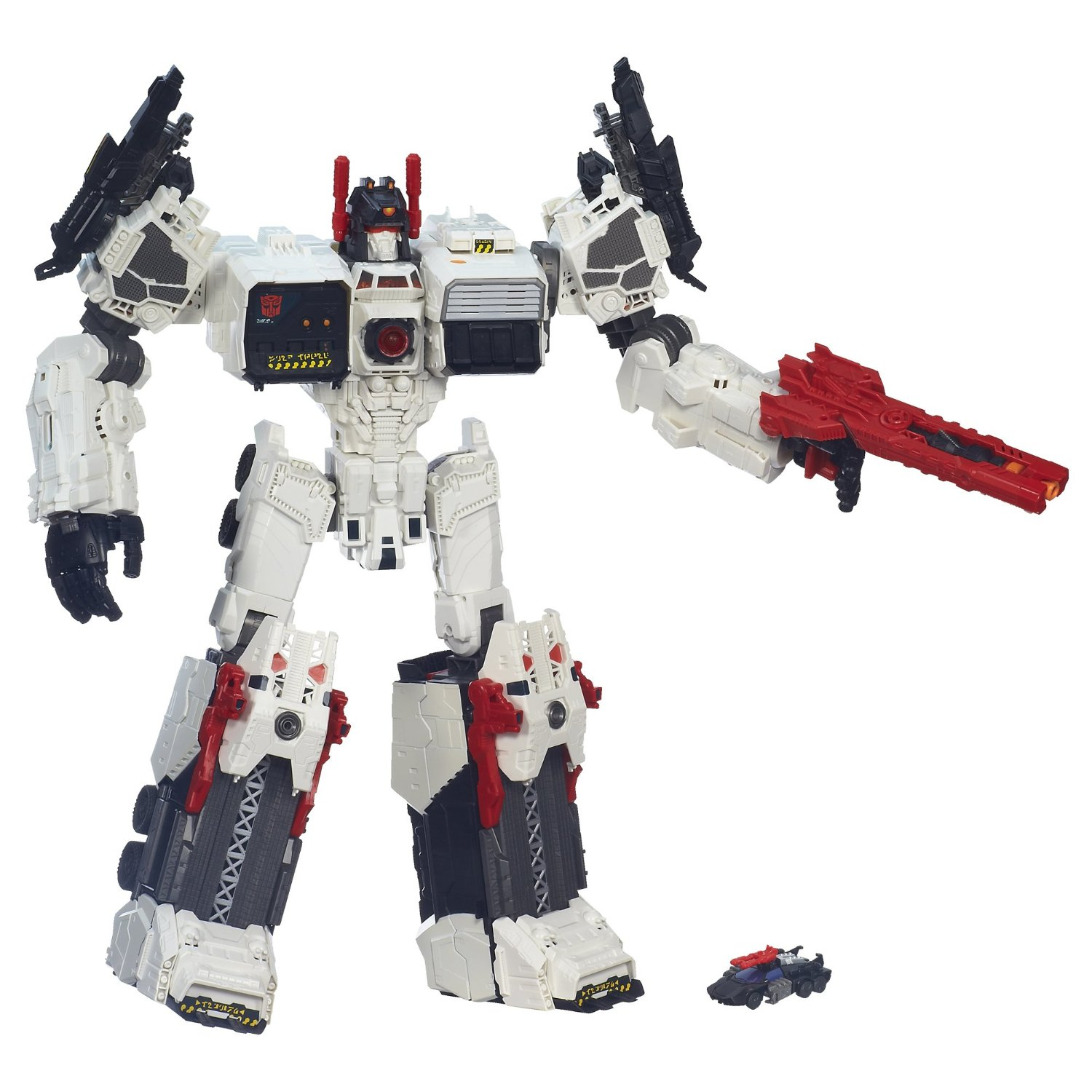 Trans Formers Toys 86