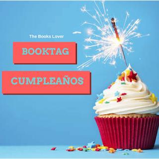 Booktag: Cumpleaños