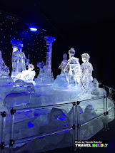 Ice Gaylord Texan Resort