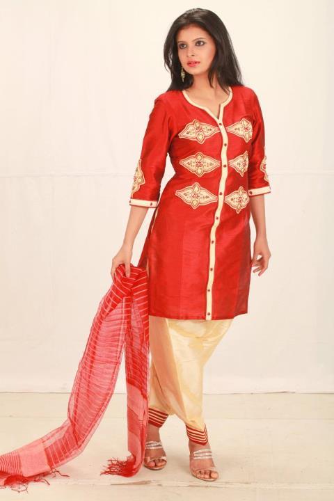 Fashion For Worlds , Shalvar Kameez , Kurti , Bridle -3045