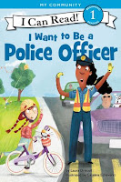 Cover image: I Want to Be a Police Officer