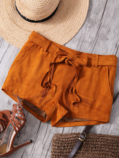 http://www.zaful.com/faux-suede-straight-leg-camel-shorts-p_203239.html