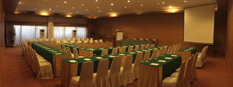 Meeting Room- Hotel Mutiara Malioboro Yogyakarta Indonesia