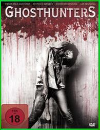 Cazando A Un Fantasma Asesino (2016) | DVDRip Latino HD Mega