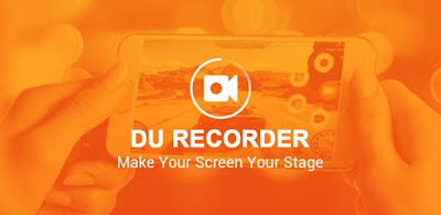 DU Recorder Apk for Android