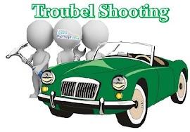 Beberapa Gangguan, Penyebab, dan Cara Mengatasi Pada Sistem Penerangan Kendaraan