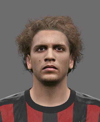 PES 2016 Manuel Locatelli (AC Milan) Face by alex7