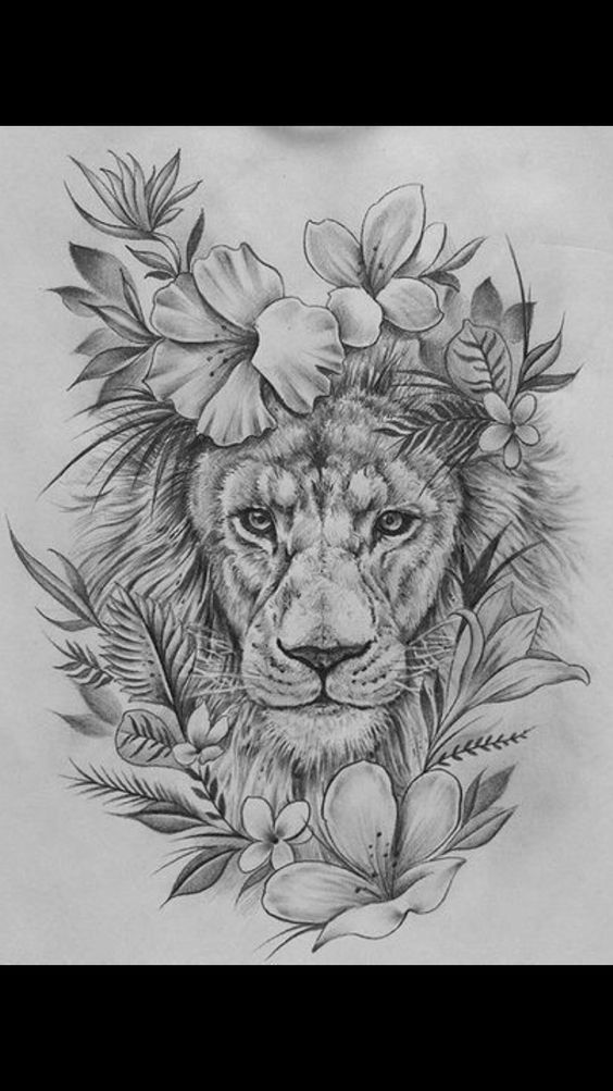 tiger-tattoos-for-girls-12 15 Most Amazing Tiger Tattoos For Women tattoo