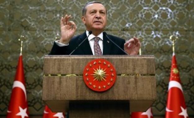 Η ανησυχία για την Τουρκία αυξάνεται