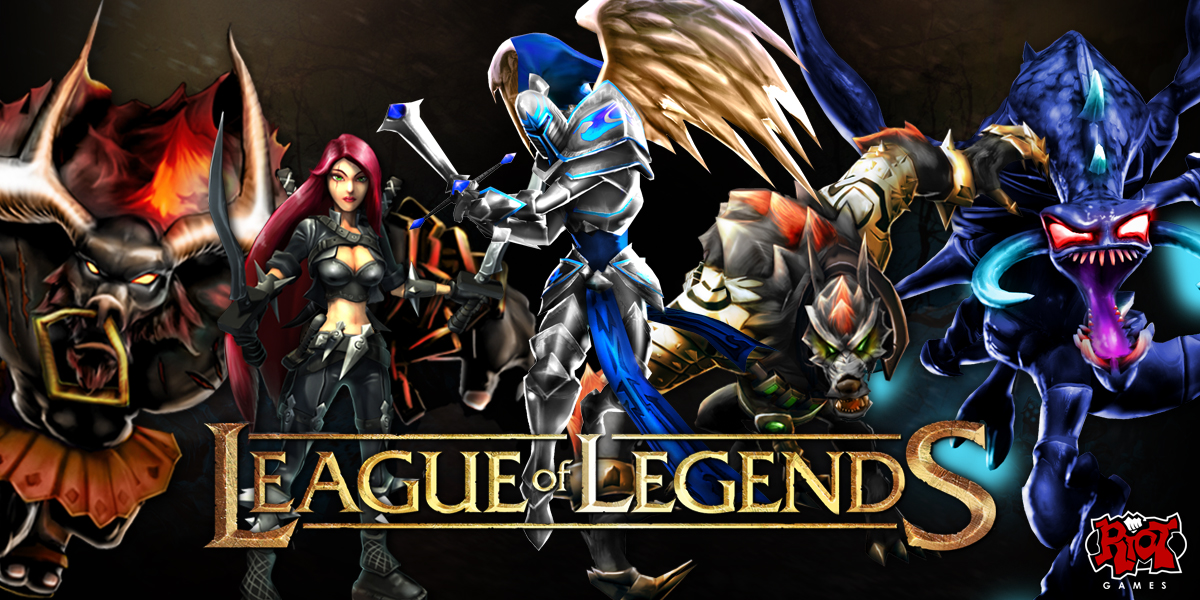 League Of Legends Tutorial Para Principiantes Trucos Lol