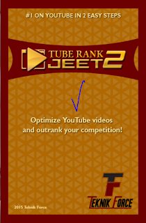 Download Free Tube Rank Jeet 2 YouTube Videos Ranking Software