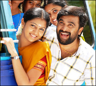 Sundarapandian Movie