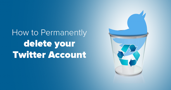 Cara Menghapus Akun Twitter yang di Ambil Alih Orang Lain Secara Permanen