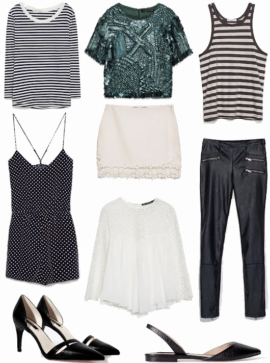 Just daily things: Zara Sale Shopping