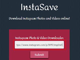 Cara Mendownload Foto Instagram Tanpa Aplikasi