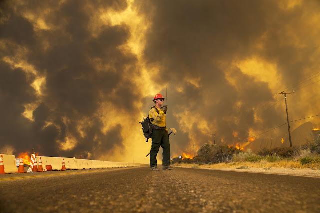 California Wildfire Updates La-me-blue-cut-fire-photos-20160816-002