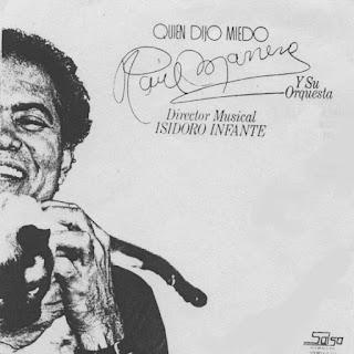 QUIEN DIJO MIEDO - RAUL MARRERO (1980)