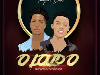 DOWNLOAD MP3: Tswag Lee - O Loud o ft. Delax