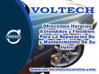 Servicio Tecnico Volvo VOLTECH - Bogota
