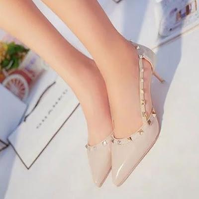 Jual Sepatu Kulit Kerja
