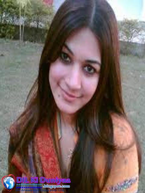 Karachi Girls Contact Friendship