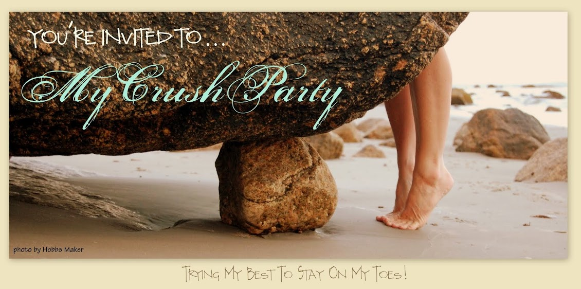Crush Party