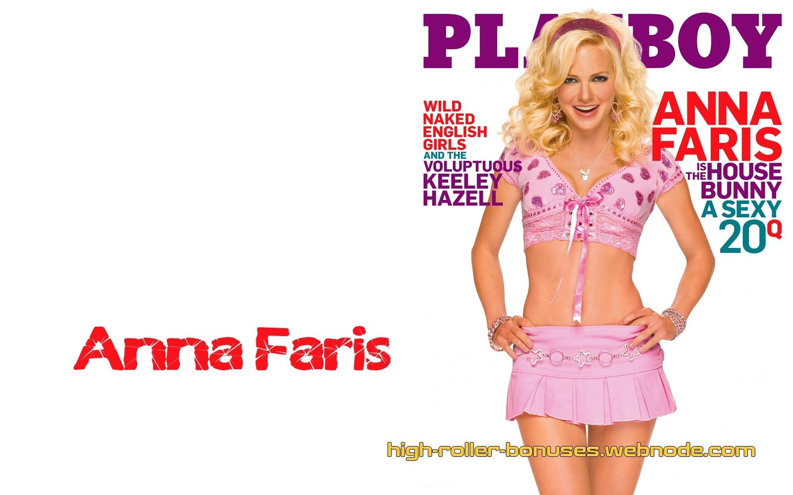 Anna Faris Naked Pics 110