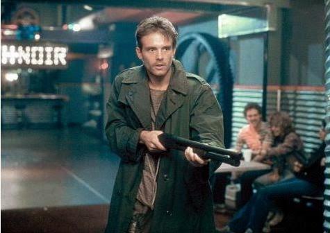 Michael Biehn The Terminator Kyle Reese
