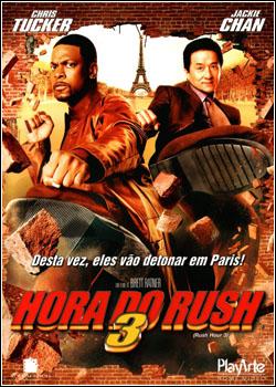 Baixar A Hora do Rush 3 Dublado Grátis
