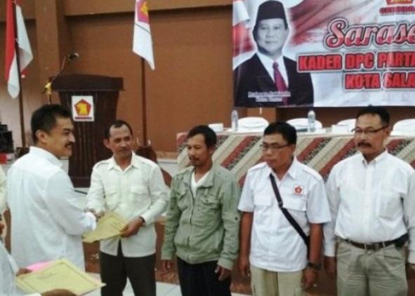 Jagokan Sudirman Said, Kader Gerindra Siap Jungkalkan Ganjar di Pilgub Jateng