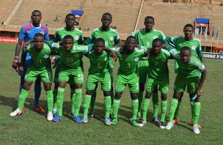Niger U17 Team players list for fifa
