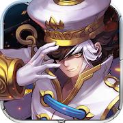 Epic Fantasy:Fight Back High (Damage - Defense) MOD APK